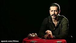 من ناصر حجازی هستم: چون خوش تیپم بهم تیم نمیدن