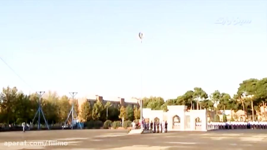 آنونس فیلم مستند سربازی
