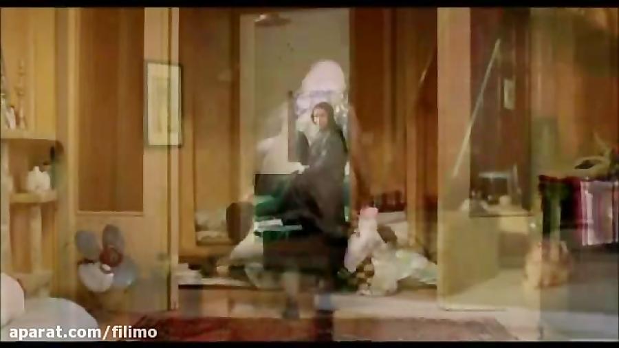 آنونس فیلم سینمایی حوض نقاشی