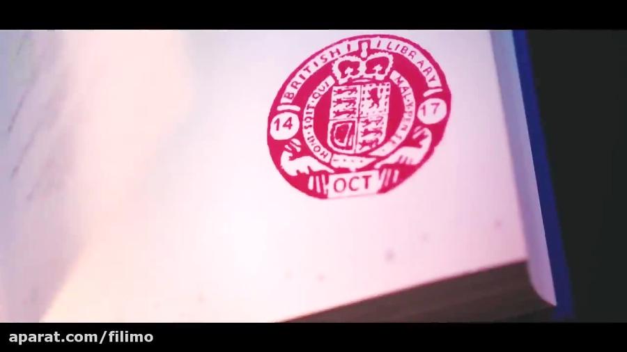 آنونس فیلم مستند هری پاتر: تاریخچه جادو