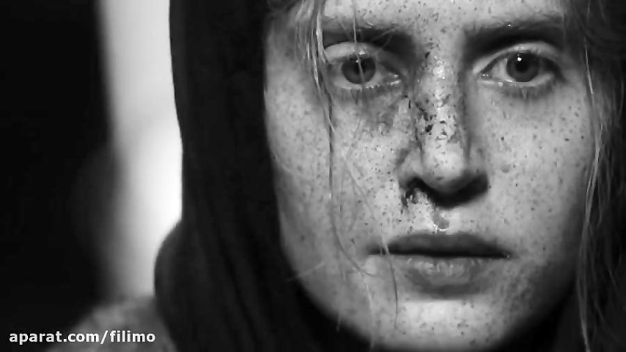 آنونس فیلم سینمایی«خفه گی»