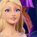 Barbie girls (تو مدرسه ها کم پیدام)