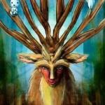 روح جنگل