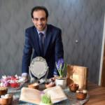 هادی حیدرزاده
