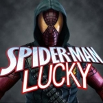 Spiderman Lucky