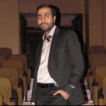 سید مجتبی ذبیحی - مشهد
