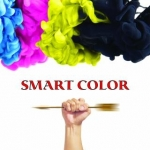 HAMED T- SMART COLOR