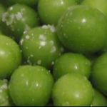 گوجه سبز D: