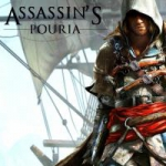 AssAssin  POURIA