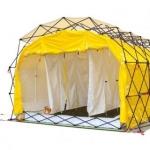 آسان چادر
