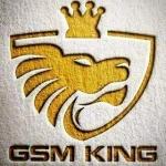 gsmking