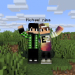 Nima gamer_Minecraft