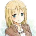 only real historia reis _ otaku...《obi》(مدرسه ها شروع ش