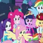 (۱۳ مهر تولدمه ) .::my little pony ::.