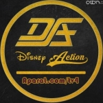 DISNEY-ACTION HD