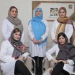 کلینیک تخصصی زنان هرا