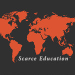 scarceeducation