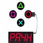 Pa4h (آموزش ps4)