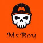 Ms Boy