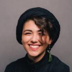 منا اسکندری | Mona Eskandari