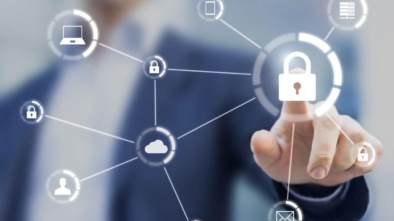 وبینار امنیت اطلاعات در اینترنت