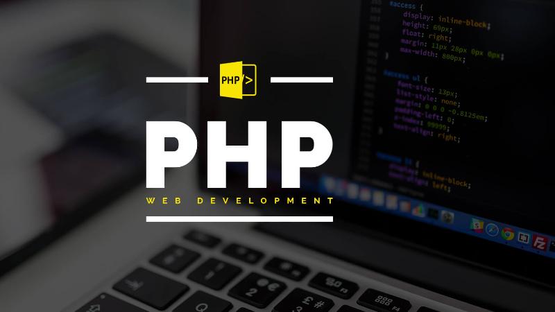 آموزش زبان  برنامه نویسی PHP تا ورود به بازار کار
