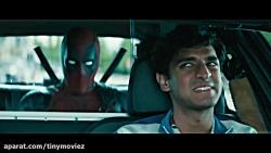 تریلر جدید فیلم Deadpool 2 منتشر شد