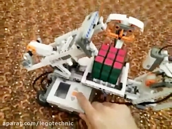 لگو LEGO تمام لاین های مت...