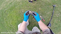 Metal Detecting Around Lakes