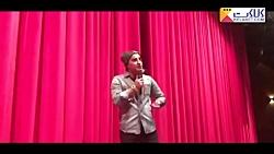 انتقاد صریح نوید محمدزاده ازوضعیت اکران بدون تاریخ بدون امضا