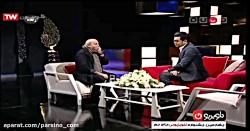 گفتگو فرزاد حسنی با سیر...