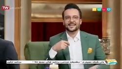 ماجرای عکس مهران مدیری در شبکه های مجازی و برنامه دورهمی