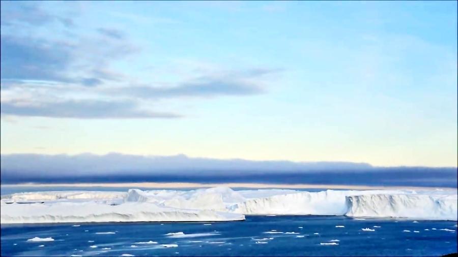 سفر به جنوبگان | گشتی در سردترین نقطه زمین