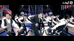 رقص هندی سلام بمبئی