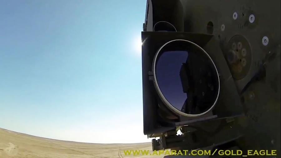 مدافعان آسمان ایران (قدرت پدافند هوایی ایران)