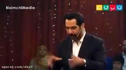 سخنان مهمان عرب برنامه ...