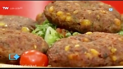آموزش آشپزی آسان- شامی ...