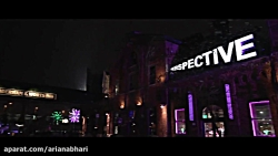 Farsi - Toronto Light Fest [4K] - فستی...