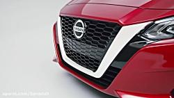 Nissan Altima (2019) Ready to fight Honda ...