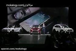 تویوتا RAV4 مدل ۲۰۱۹ معرف...