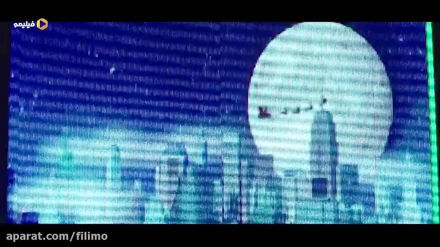 آنونس فیلم سینمایی «گینس»