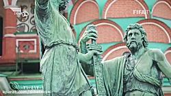 معرفی شهرهای میزبان جام جهانی؛ «مسکو»