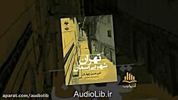 کتاب صوتی تهران شهر بی آسمان