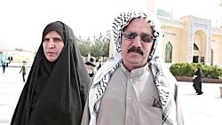 امامزاده یحیی روستای باغشن