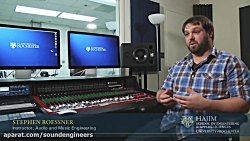 Audio and Music Engineering