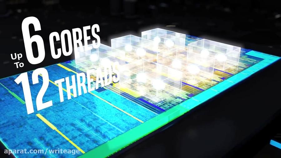 با پردازنده های اینتل Core i9 برای لپ تاپ ها آشنا شوید