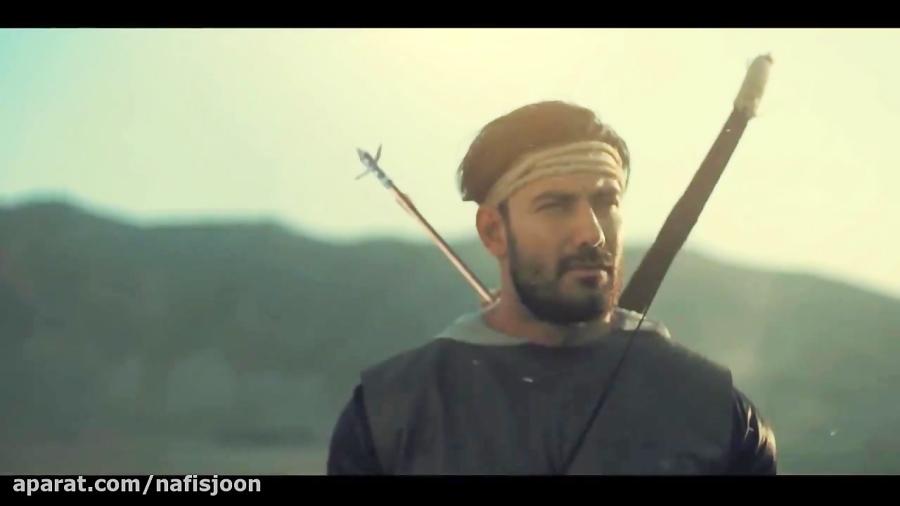 """موزیک ویدیو """"ایران جان"""" با صدای حامدهمایون رضاصادقی"""