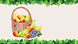 Fruits in Farsi/Persian | نام میوه ...