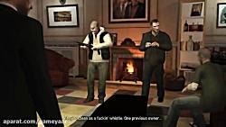 واکترو فارسی GTA IV - شاه دزد - # 32