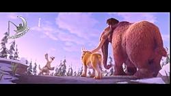 تریلر انیمیشن Ice Age : Collis...